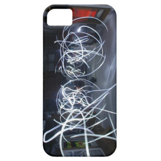 Crazy Lights iPhone 5 Case