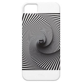 crazy lines iPhone 5 case