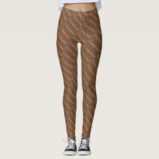 crazy love leggings