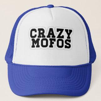 Crazy Mofos (Niall Horan) Hat