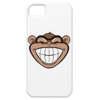 Crazy Monkey iPhone 5 Case