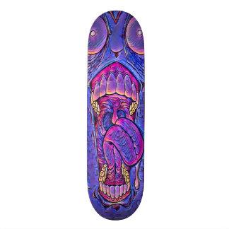 Crazy Monster Element Pro Banger Board Skateboard Deck