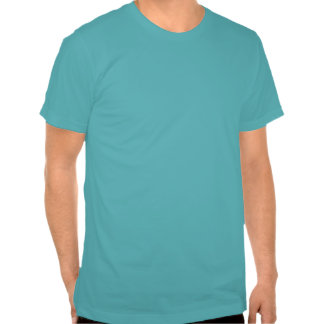 Crazy Optical Illusion - Holographic Circle Tshirt
