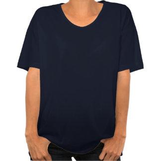 Crazy Optical Illusion - Infinite Circle Tee Shirts