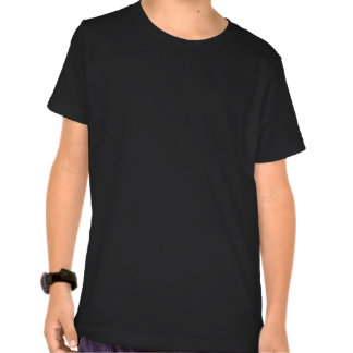 Crazy Optical Illusion - Morphing Metal Square Tee Shirts