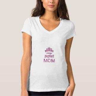 Crazy pageant mom T-Shirt