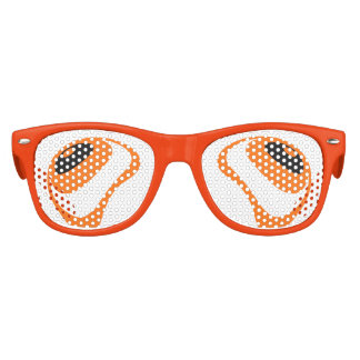 Crazy Party Eyes Kids Sunglasses