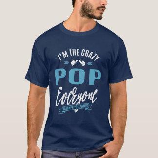 Crazy Pop T-Shirt