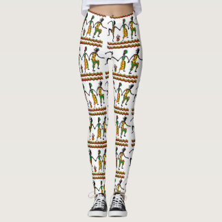 Crazy Praise 2 Leggings