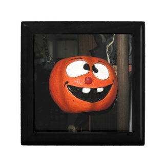 Crazy Pumpkin Gift Box