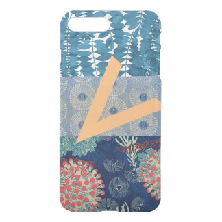Crazy quilt iPhone 7 plus case