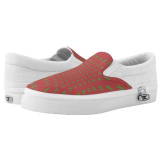 crazy retro Slip-On sneakers