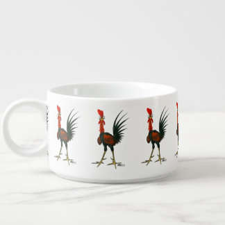 Crazy Rooster Chili Bowl