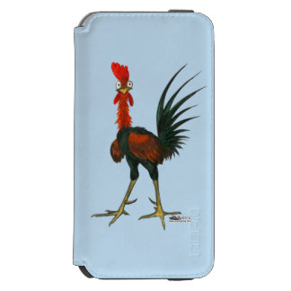 Crazy Rooster Incipio Watson™ iPhone 6 Wallet Case