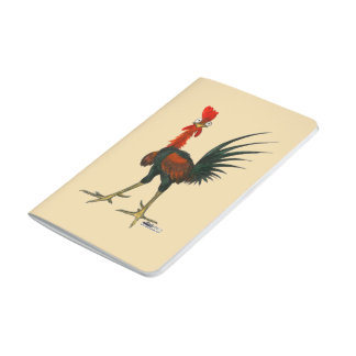 Crazy Rooster Journal