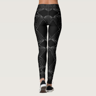 Crazy Sexy Cool Leggings