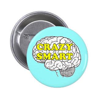 crazy smart pinback buttons