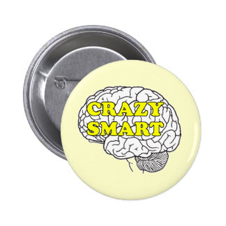 crazy smart pin