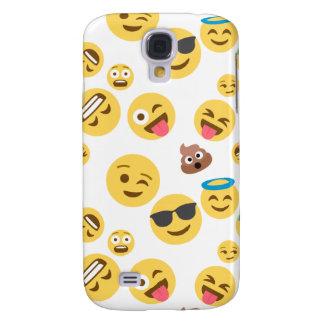Crazy Smiley Emojis