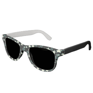 Crazy Stars Sunglasses