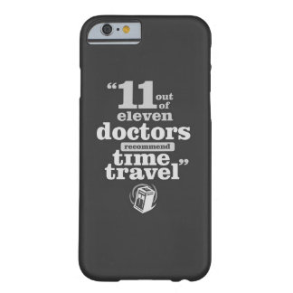 Crazy Thought Barely There iPhone 6 Case