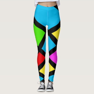 Crazy time leggings