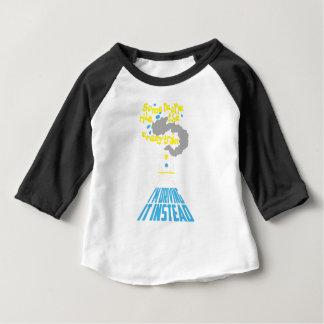 crazy train baby T-Shirt