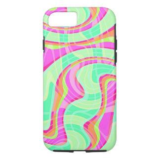 Crazy Waves iPhone 7 Case
