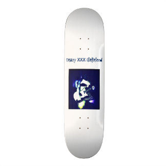 Crazy XXX Girlfriend Skate Boards