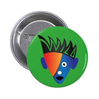 Crazydeal p535 Wild super standard round button