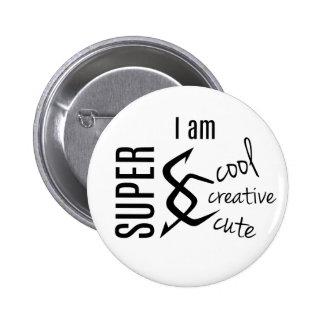 Crazydeal p550 Super cool standard round button