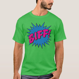 CRAZYFISH biff T-Shirt