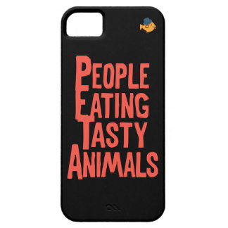 CRAZYFISH eating animals iPhone Case For The iPhone 5