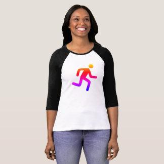 CRC Ipanema Runner T-Shirt