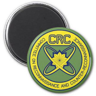 CRC Magnet