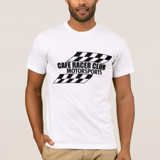 CRC MOTORSPORTS T-Shirt