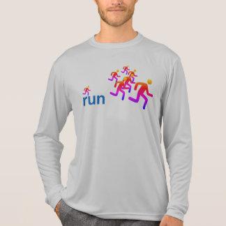 "CRC ""Runners"" Tek Shirt"
