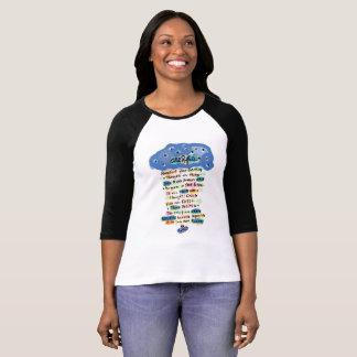 Cre8fate T-Shirt