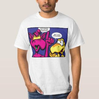 CREACHER Intolerance T-Shirt