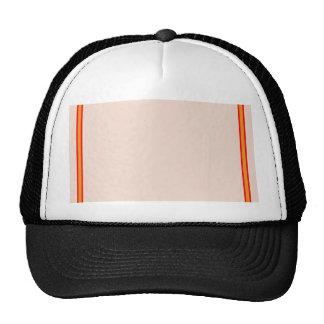 Cream Background Print Shirt Pocket Gifts add TEXT Mesh Hat