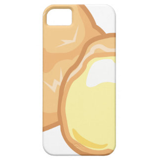 Cream Puff Case For The iPhone 5