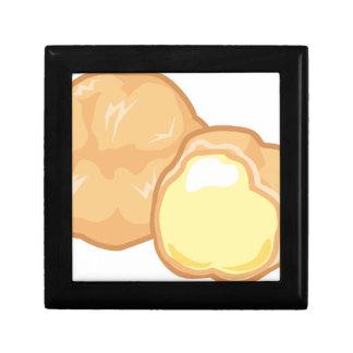 Cream Puff Gift Box