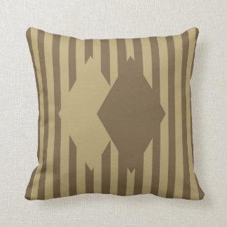 Cream Tea Throw Pillow