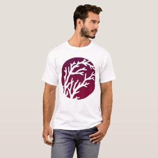 Cream Wheels Big Tree T-Shirt