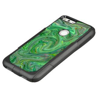 creamy Colors,green OtterBox Commuter Google Pixel XL Case