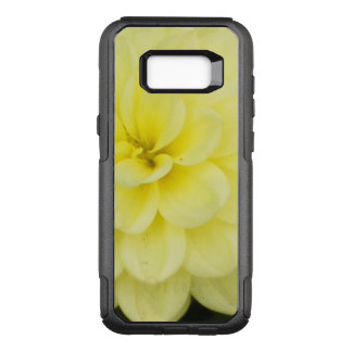 Creamy Dahlia OtterBox Commuter Samsung Galaxy S8+ Case