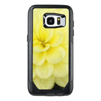 Creamy Dahlia OtterBox Samsung Galaxy S7 Edge Case