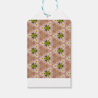 Creamy Natural Pack Of Gift Tags