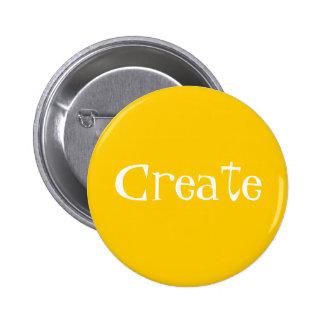 Create 2 Inch Round Button