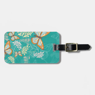 Create:  A Fresh Start Luggage Tag